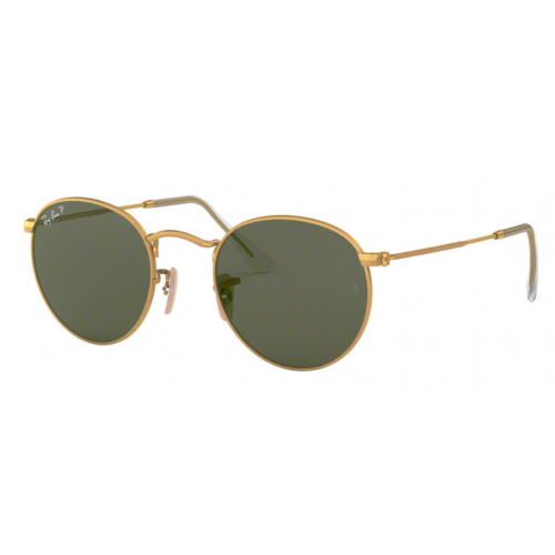 RAY BAN round METAL ORB3447