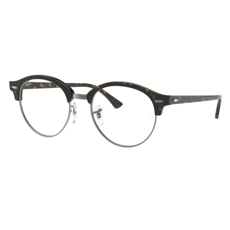 RAY BAN clubround ORX4246V-49