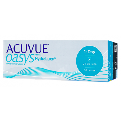 ACUVUE OASYS 1 DAY 30