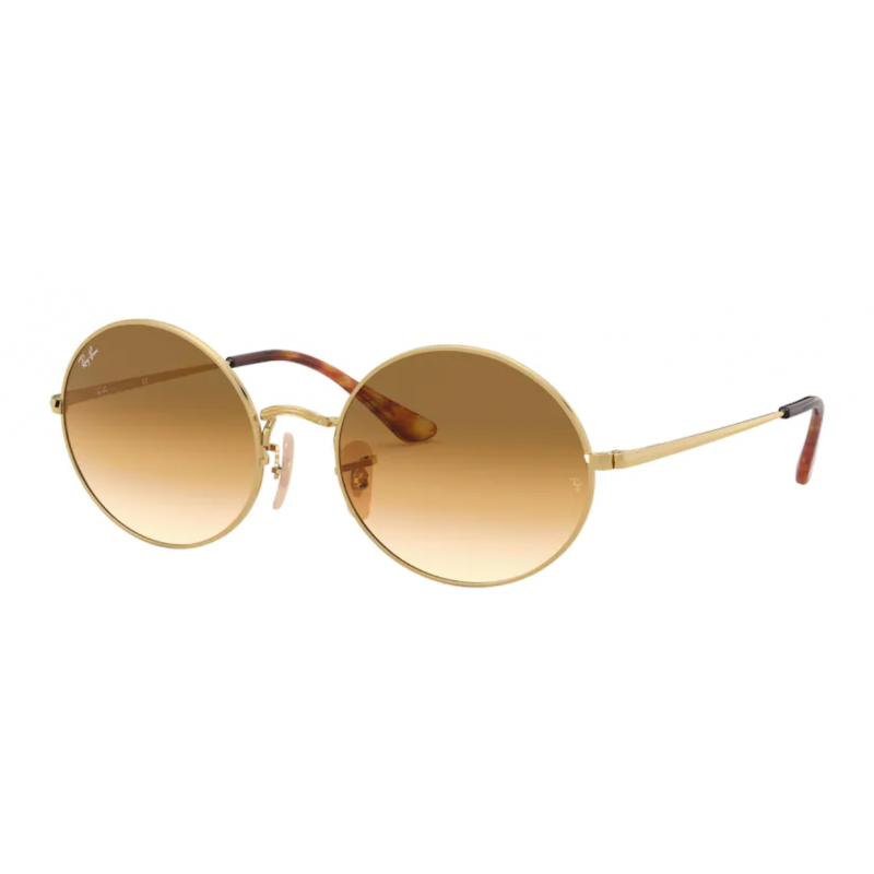 RAY BAN OVAL RB1970
